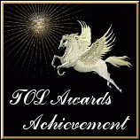 Touch of Love Achievement Award