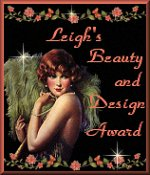 Beauty and Design Award