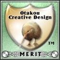 Otakou Design Merit Award