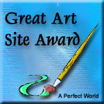 Great Art Site Award