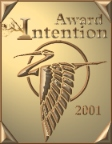Intention Award