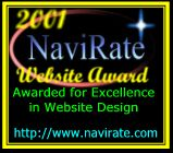 NaviRate Award